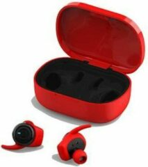 Bluetooth oordopjes Forever 4Sport TWE-300 Rood