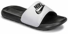 Zwarte Teenslippers Nike VICTORI BENASSI
