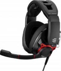 EPOS Sennheiser GSP 600 - Gaming Headset - Zwart (PS4/PC/Mac/Switch)