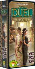 Repos Production 7 Wonders Duel Agora - Uitbreiding