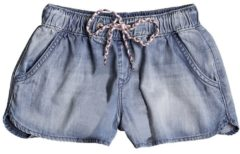 Blue Roxy Music Never Stops Shorts Girls