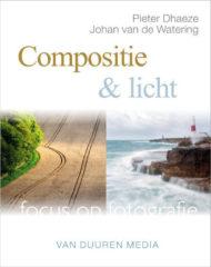 Studieboeken Focus op fotografie: Compositie - Dhaeze & van de Watering