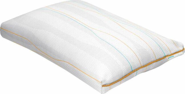 Afbeelding van Witte M line Mline hoofdkussen Energy pillow I