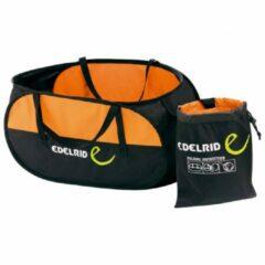 Grijze Edelrid - Spring Bag - Touwzak maat One Size sahara /grijs
