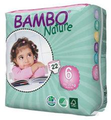 Bambo Nature Babyluier Xl 6 16-30kg (22st)