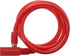 Dunlop Kabelslot 1500 X 8 Mm Rood