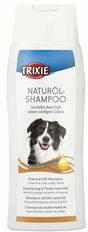 Trixie Natuurolie Shampoo - 250 ml