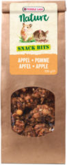 Versele-Laga Menu Nature Versele-Laga Nature Snack Bits Apple - Knaagdiersnack - Appel 100 g