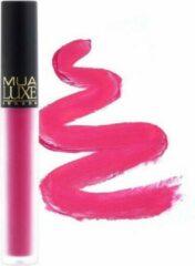 Roze Mua Lux Velvet Lip Lacquer Criminal