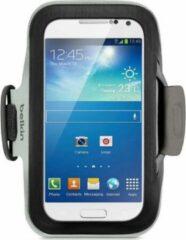 Belkin SlimFit Sportarmband voor de Samsung Galaxy S4 mini - Zwart