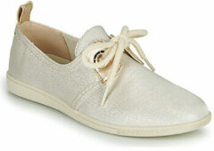 Gouden Sneakers Stone One Matrix W by Armistice