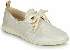 Gouden Sneakers STONE ONE W MATRIX by Armistice
