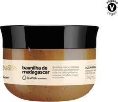 O Boticario O Boticário Nativa SPA Suiker Scrub Vanille en Madagascar 200 gram
