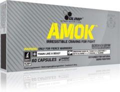 Olimp Amok Power Caps - Nahrungsergänzungsmittel 60 Kapseln