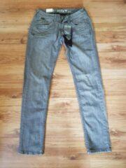 Blauwe IL'DOLCE Dames Jeans W28 X L32