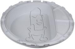 Bosch, Siemens, Balay Tür innen rund, weiß für Waschmaschinen 445735, 00445735