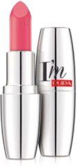 Roze Pupa Milano I'M Pupa Lippenstift- 402 Candy Pink