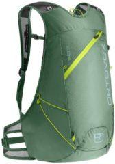 Ortovox - Trace 25 - Toerskirugzak maat 25 l, olijfgroen/groen/grijs