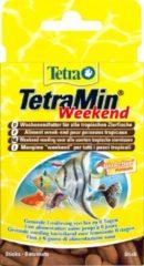 Tetra Tetramin Weekend Sticks - Vissenvoer - 20 stuks