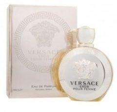 Versace Eros Pour Femme 100 ml EDP Eau De Parfum profumo donna