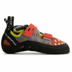 Grijze La Sportiva - Women´s Tarantula - Klimschoenen maat 36,5 zwart/grijs