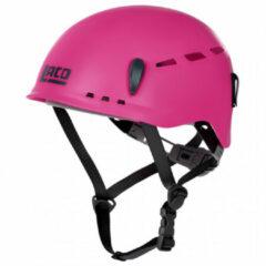 LACD - Protector 2.0 - Klimhelm maat 53-61 cm, roze/zwart