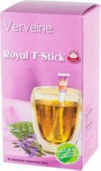 Royal-T Royal T-Stick Verveine (30 stuks)
