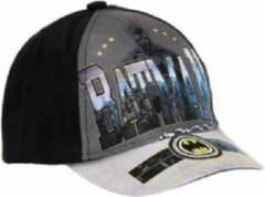 Marvel comics Batman - pet - grijs - maat 54