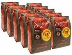 Senseo Regular Koffiepads - 10 x 48 stuks