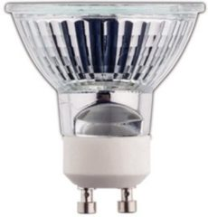 Hq Hqhgu10 mr16005 Halogeenlamp Mr16 Gu10 50 W 282 Lm 2 800 K