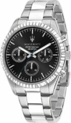 Maserati - Heren Horloge R8853100023 - Zilver