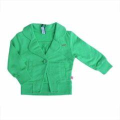 Babyface groene blazer/jasje - 68