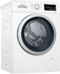Waschmaschine Frontlader WAT283A0 (8 Kg, 1400 U/min, 135 kWh, A+++) Bosch Weiß