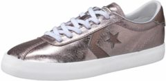 Rosa Converse Sneaker »Breakpoint Metallic Canvas Ox«