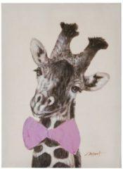 Bild Giraffe miaVILLA mehrfarbig