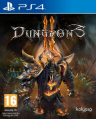 KOCH SOFTWARE Dungeons 2 | PlayStation 4