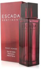 Escada Sentiment 100 ml - Eau De Toilette Spray Men