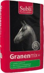 Subli Granenmix Plus - Paardenvoer - 20 kg