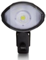 Hornit dB120 - Fietsbel - met Licht - Zwart