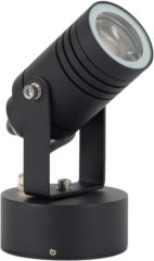 Ks Verlichting KS plafond-/wandarmatuur kantelbaar, lamptype hoogvolt halogeenlamp
