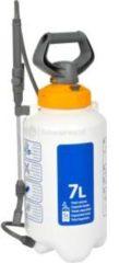 Witte Hozelock 7 liter drukspuit Standard