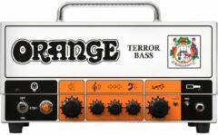 Orange TB500 Terror Bass 500 watt basversterker top