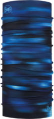 Blauwe BUFF® Original Shading Blue - Nekwarmer - Multifunctioneel