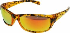 Gele Amoy Praslin Sportbril 1.1mm Polarized. TR-90 Ultra-Light frame Anti-Reflect coating.