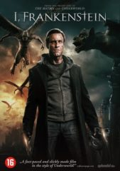 Kolmio Media I, Frankenstein | DVD
