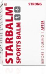 Star Balm Starbalm Wit - spierbalsem - sterk