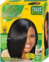 Soft & Beautifull Soft & Beautiful Botanicals NO-LYE Sensitive Scalp Relaxer