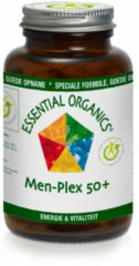 Essential Organics Men-Plex 50+ - 90 Tabletten - Multivitamine