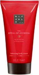 RITUALS The Ritual of Ayurveda Handbalsem - 70 ml - Handcrème