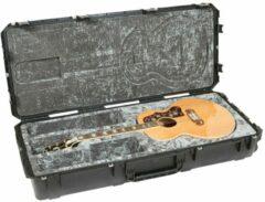 SKB iSeries 4719-20 akoestische jumbo gitaar flightcase